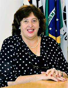 Profa. Glaucia Pastore